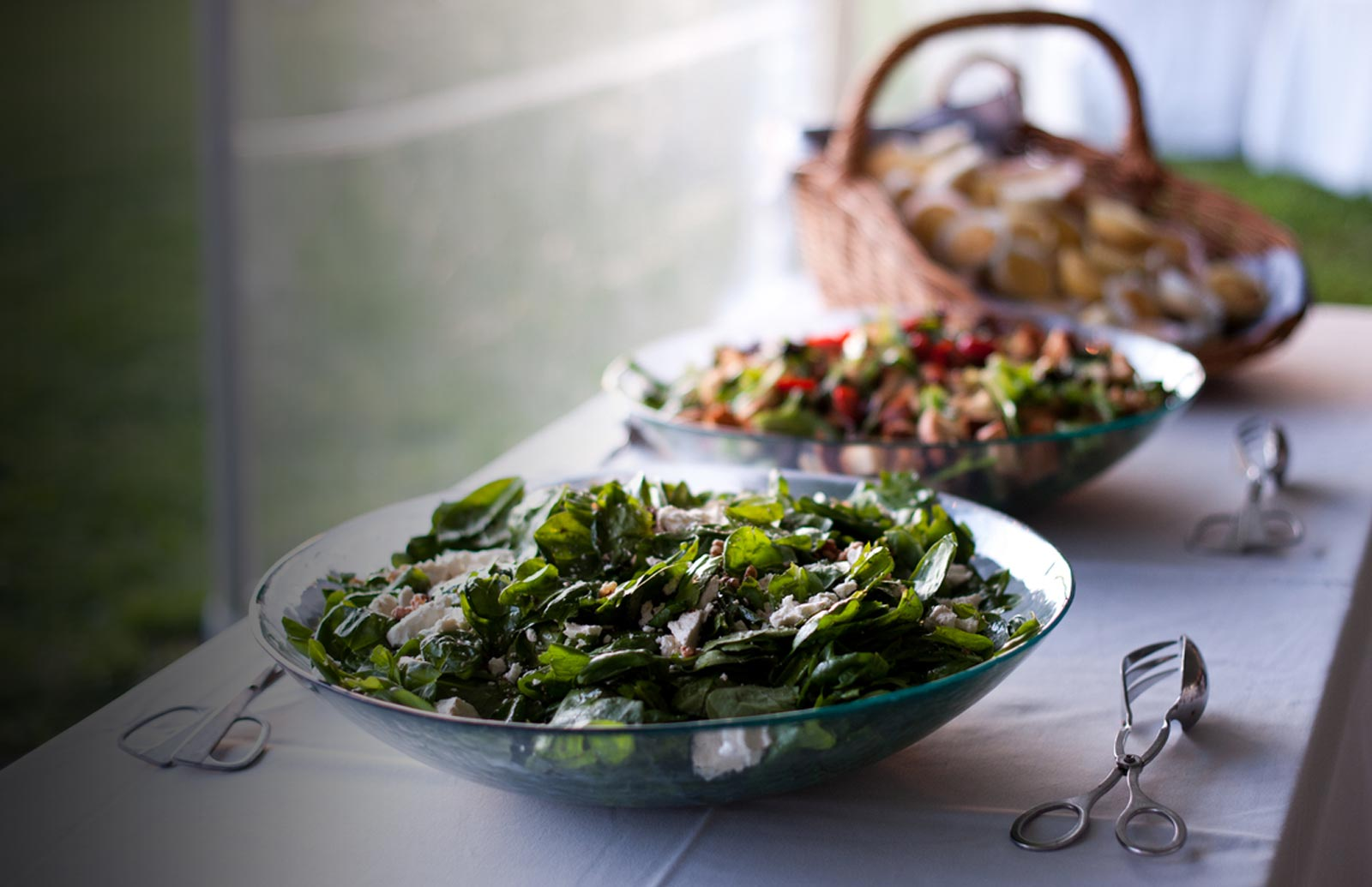 Dine At Home Catering